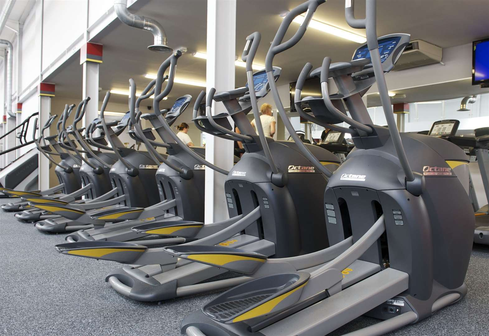 Opening date for town's first 24-hour gym
