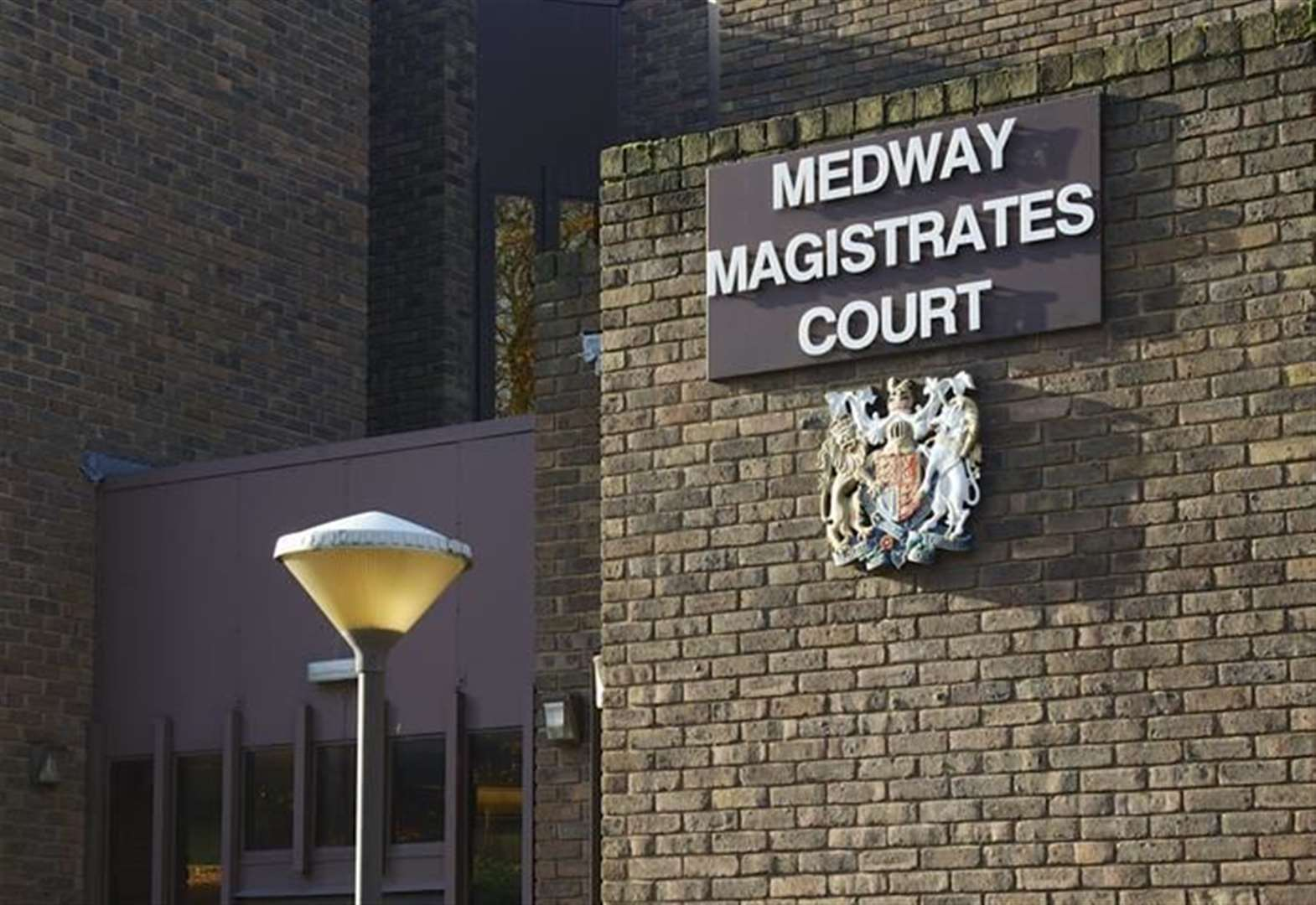 Latest results from magistrates' court