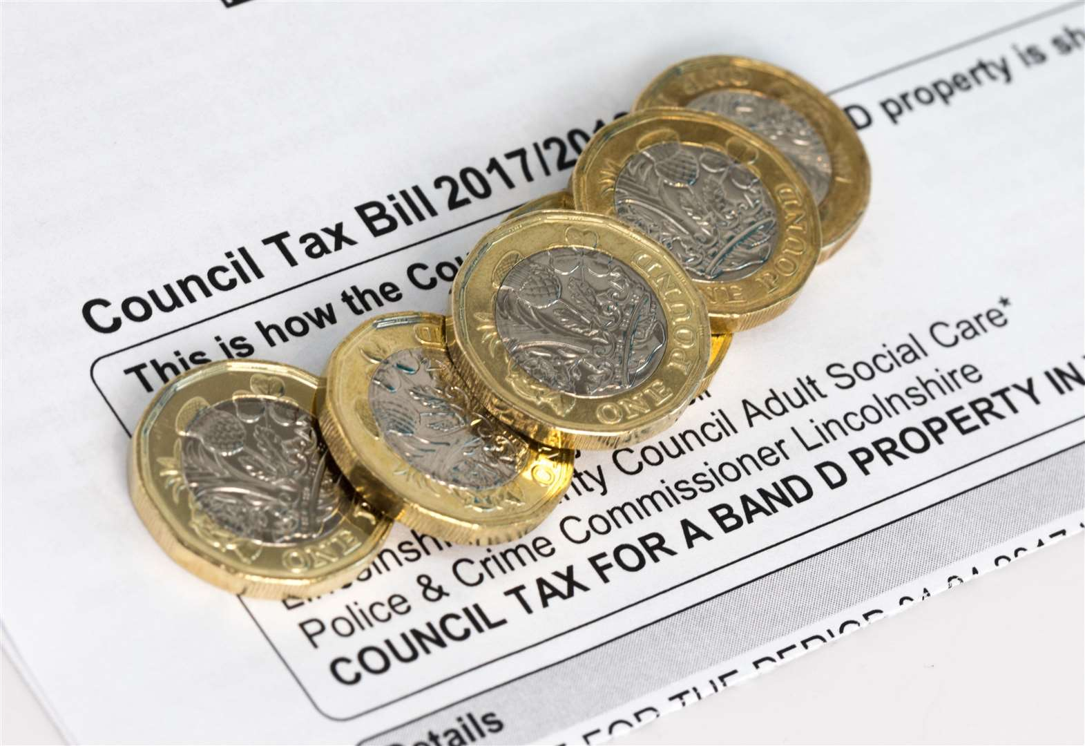 Vote to decide how much council tax you pay
