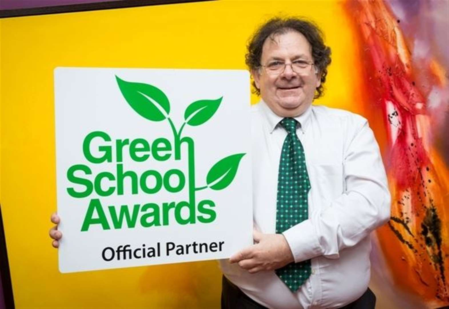 Environmental awards promote 'green three Rs'