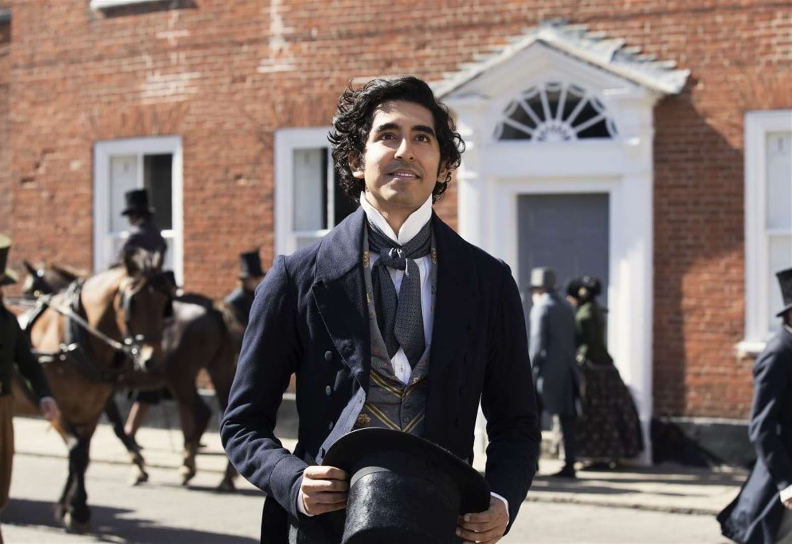 Dickens' David Copperfield brought to life