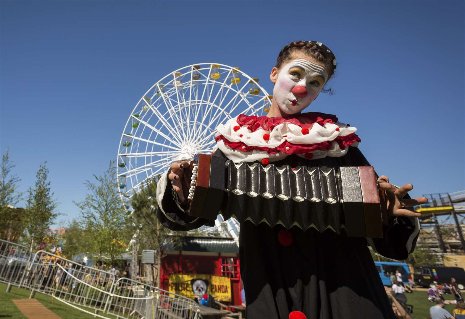 Dreamland launches hunt for performers