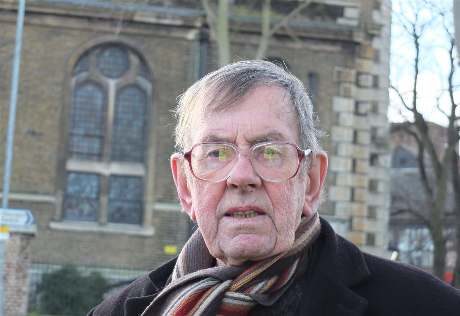 Funds raised for memorial to historian