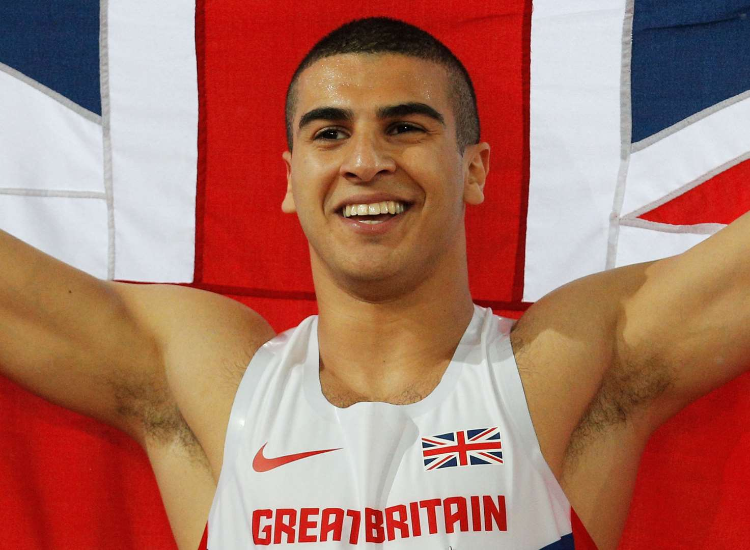 Sub-10 Gemili won't feature in record books... yet