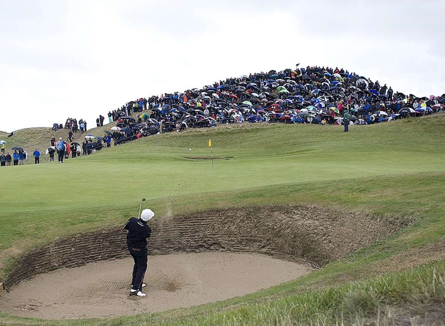 Royal St George's to host Amateur Championship