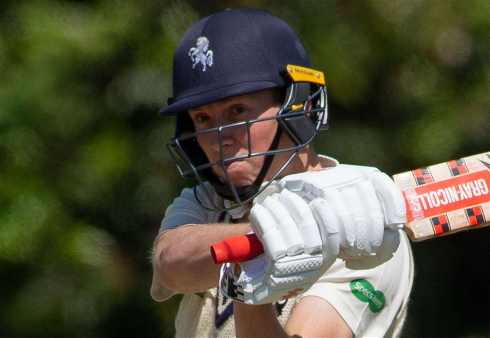 Kent trio named in England squads