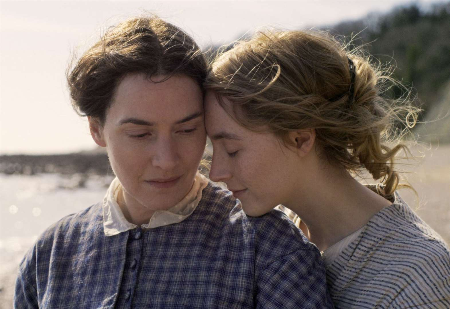Period drama filmed in Kent starring Kate Winslet out now