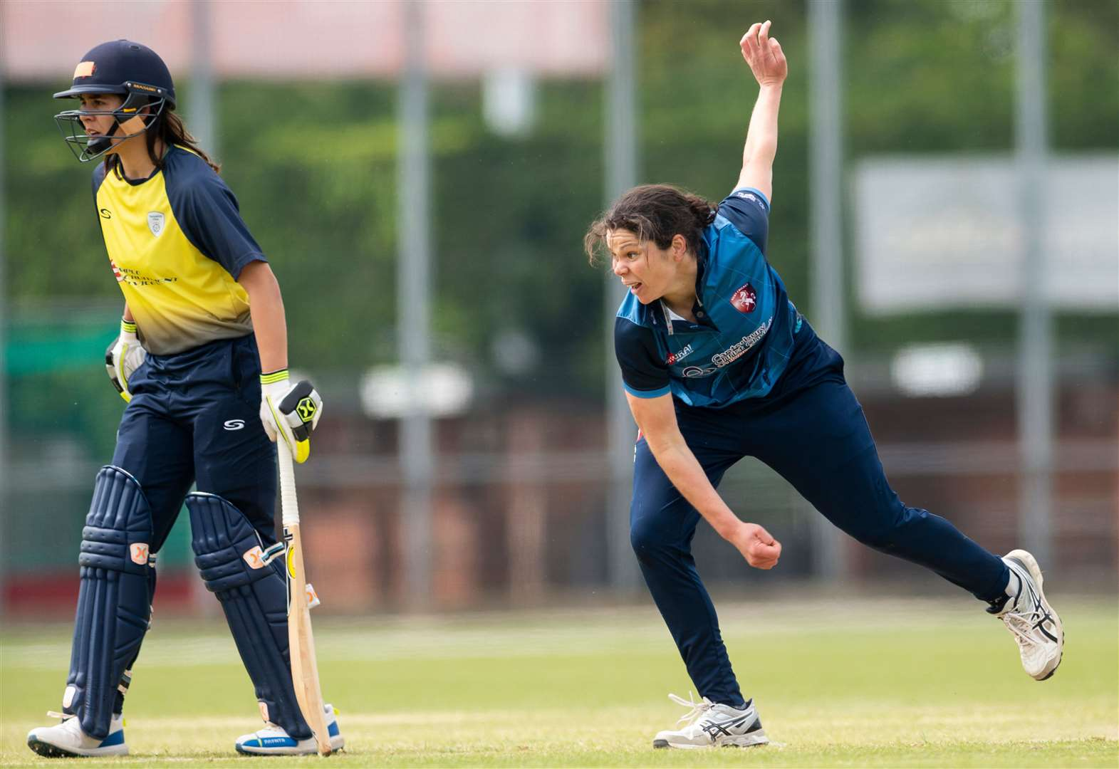 Big chance to impress for Kent Women