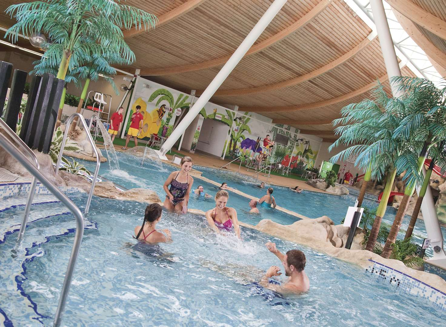 Vauxhall - Perfect holiday park for all the family