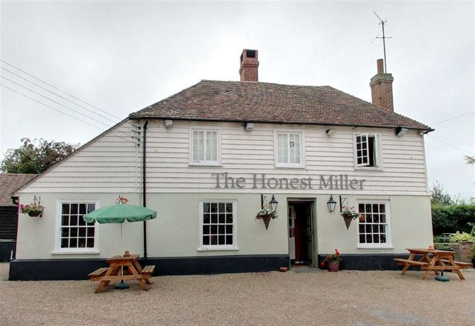Village pub to reopen