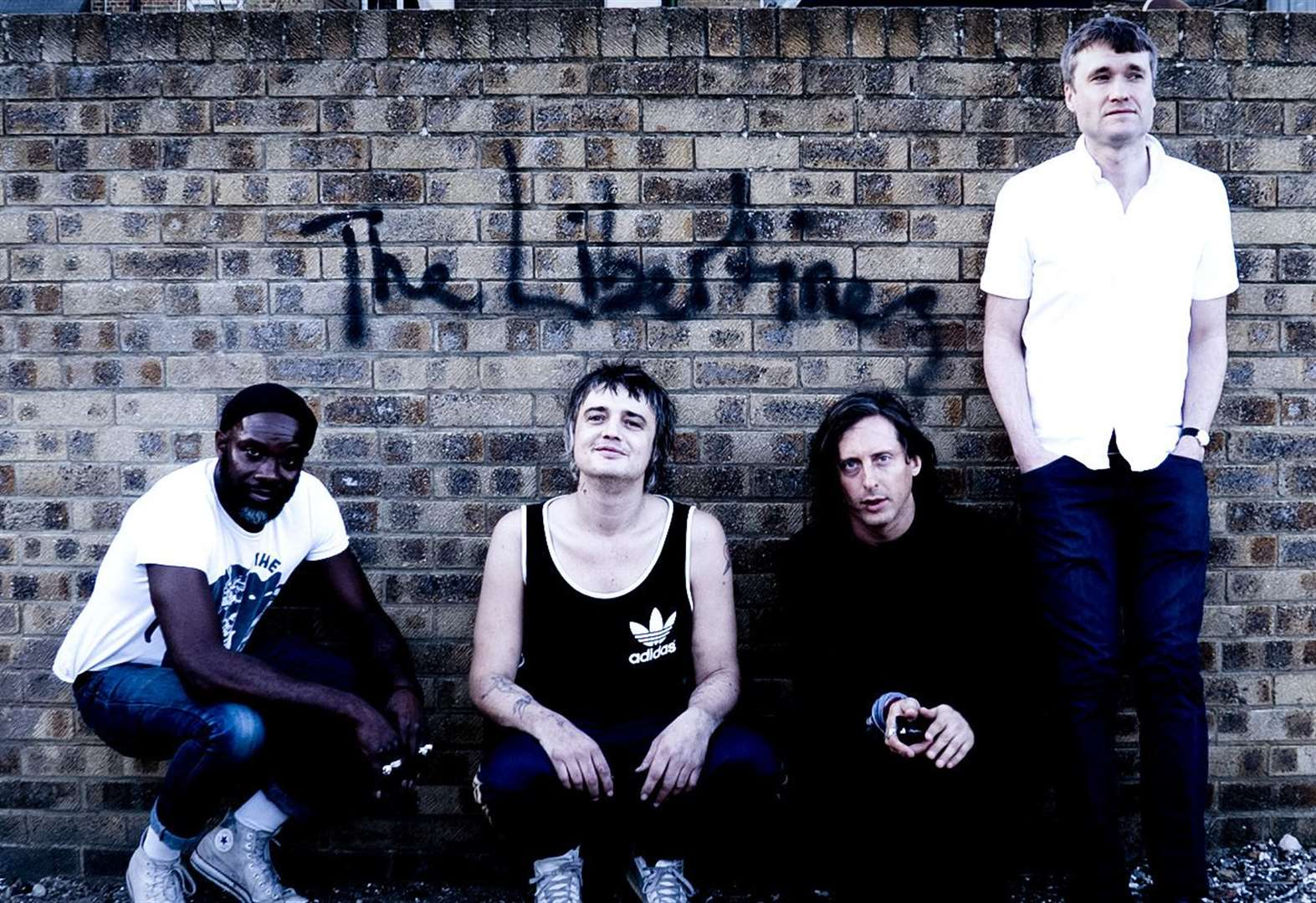Libertines to play Castle Concerts