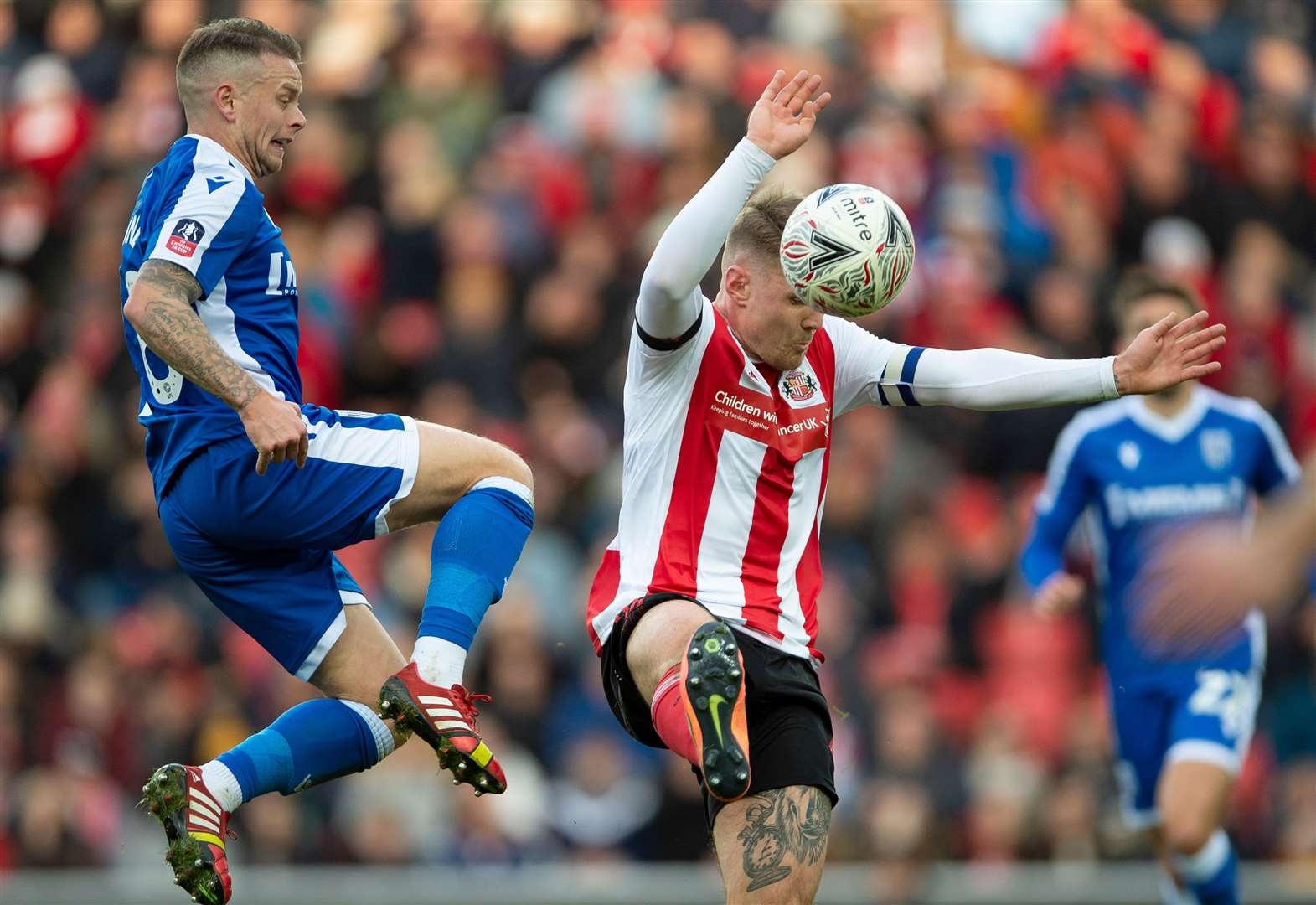 No complacency for Imps visit
