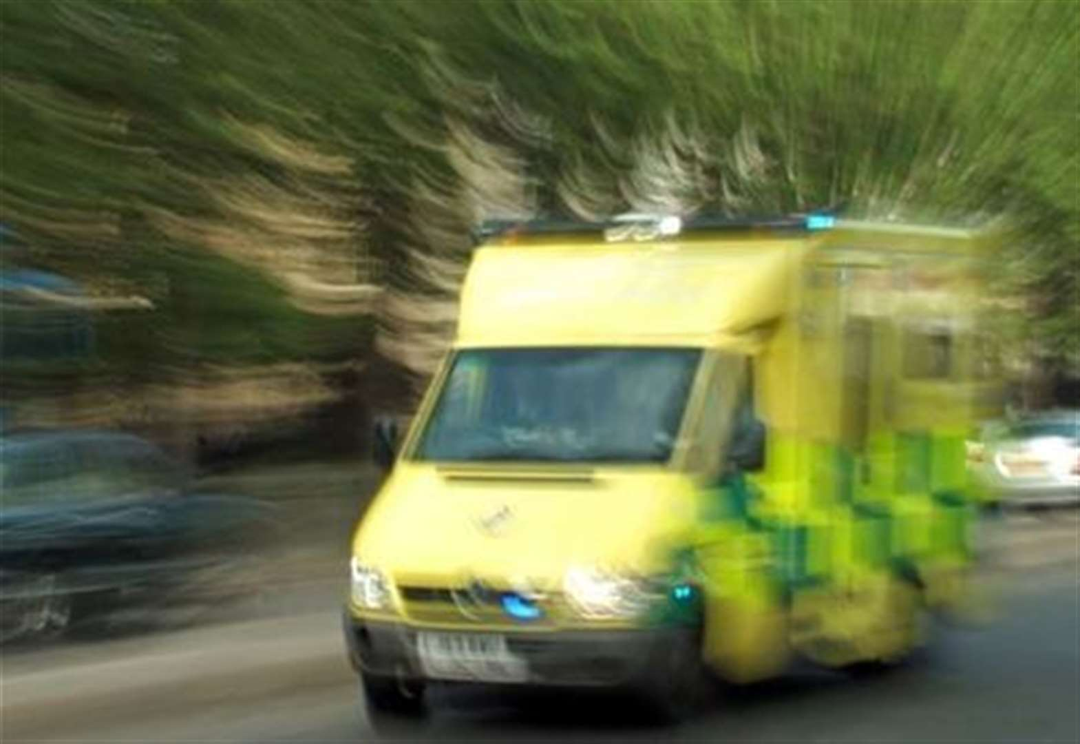 Ambulance trust exits special measures