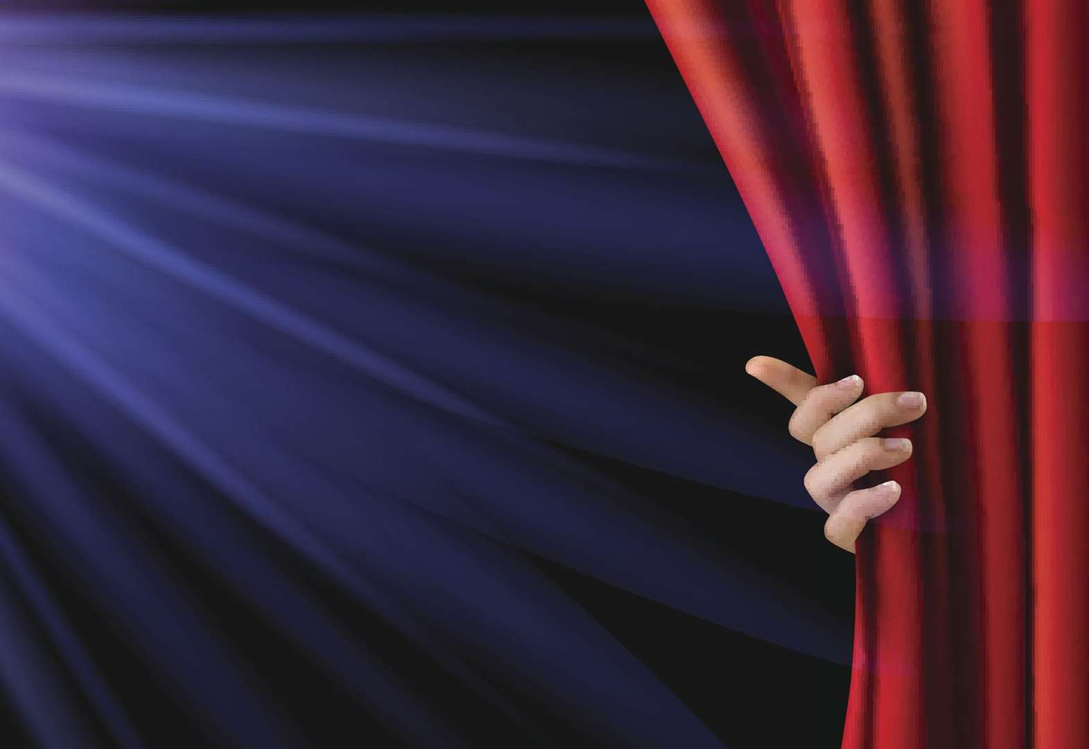 The curtain comes down at Kent theatres