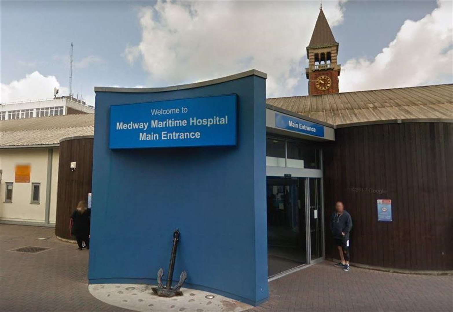 MPs' legal threat over stroke unit plans