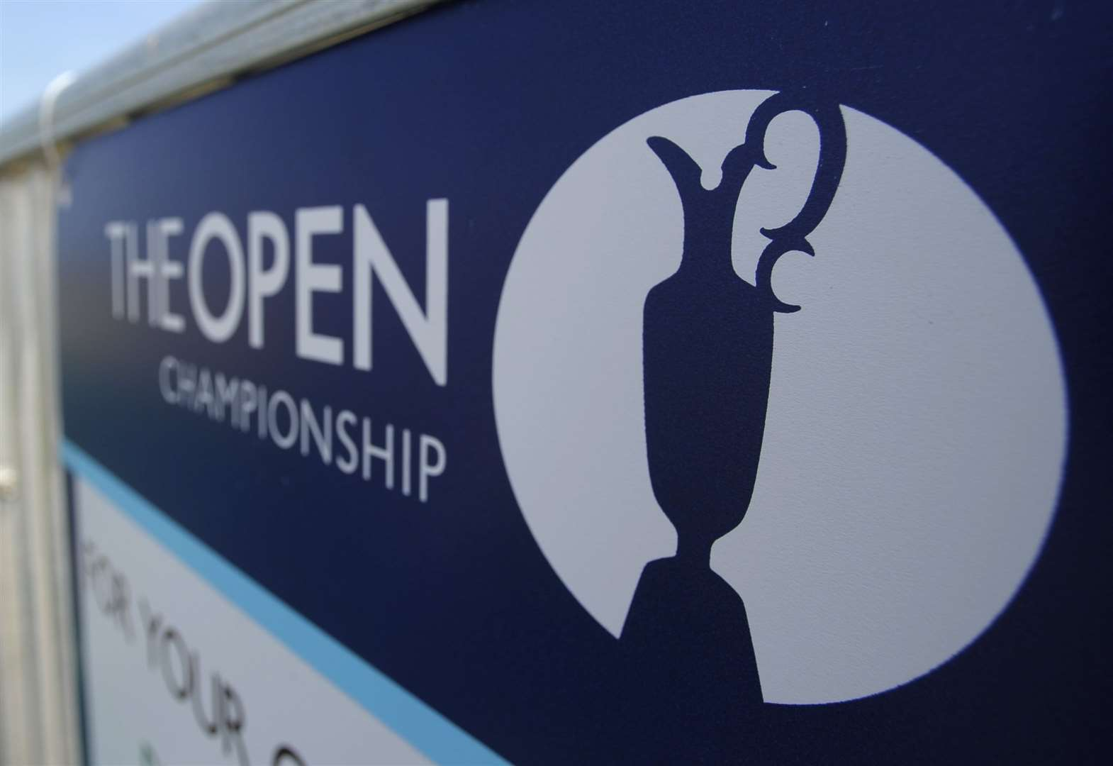 Record ticket sales for The Open 2020