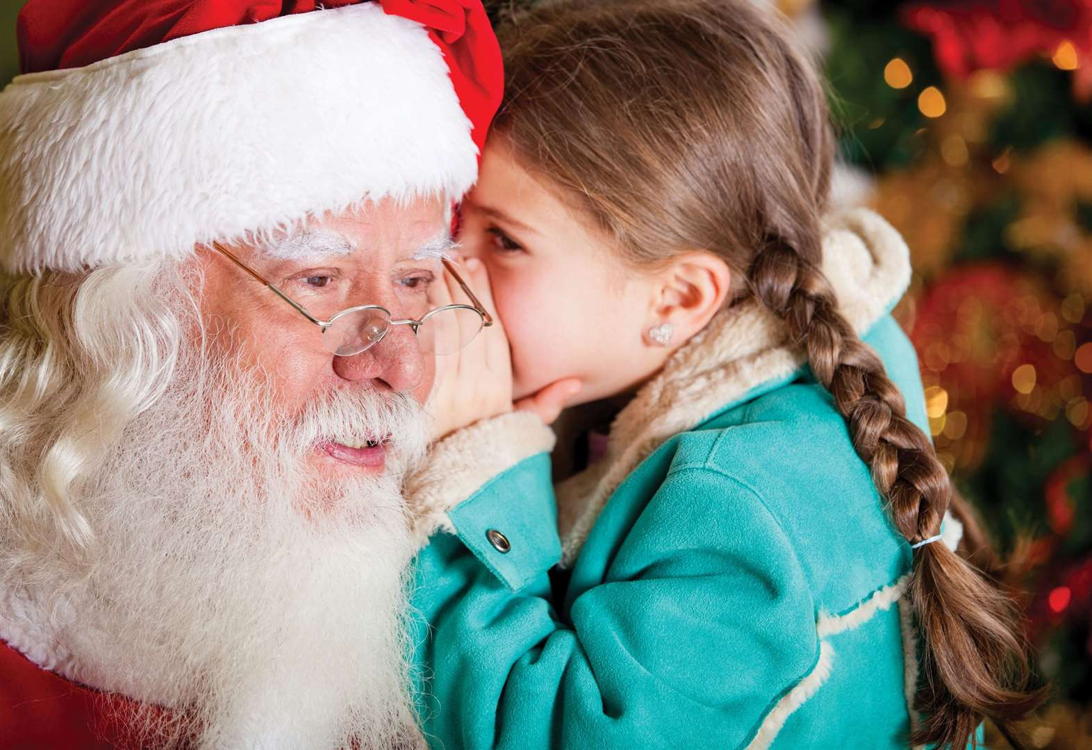 27 places you can visit Santa in Kent