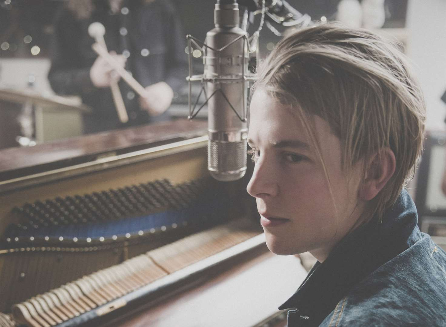 Tom Odell announces his Forest Live support act