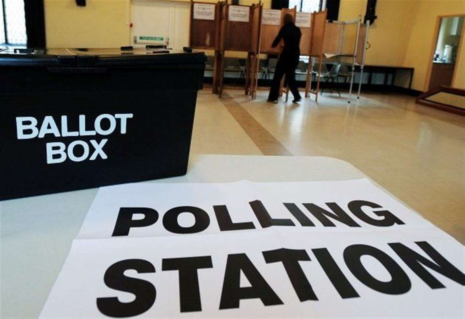 Everything you need to know about the Kent County Council election