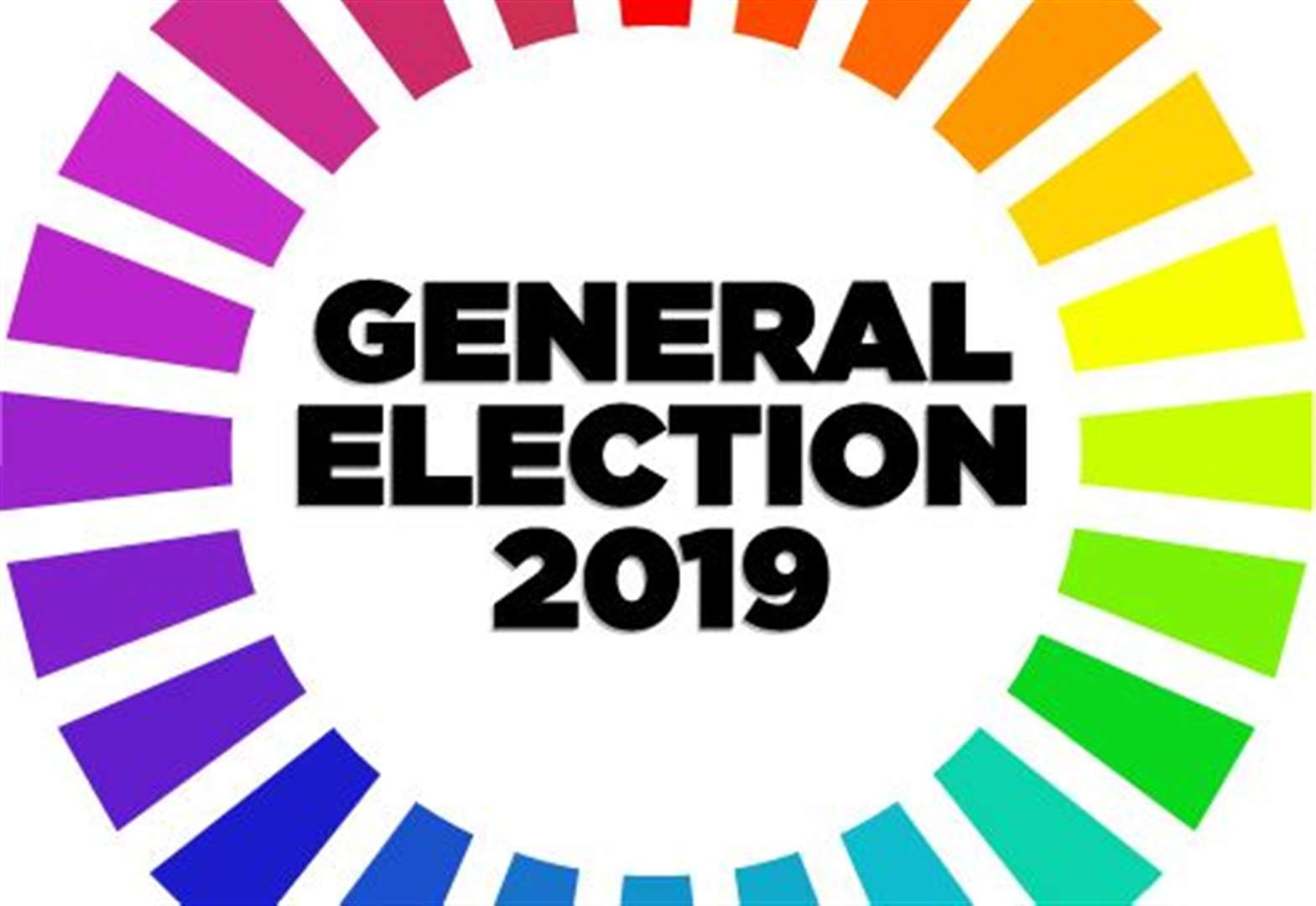 General Election 2019 candidates for Kent