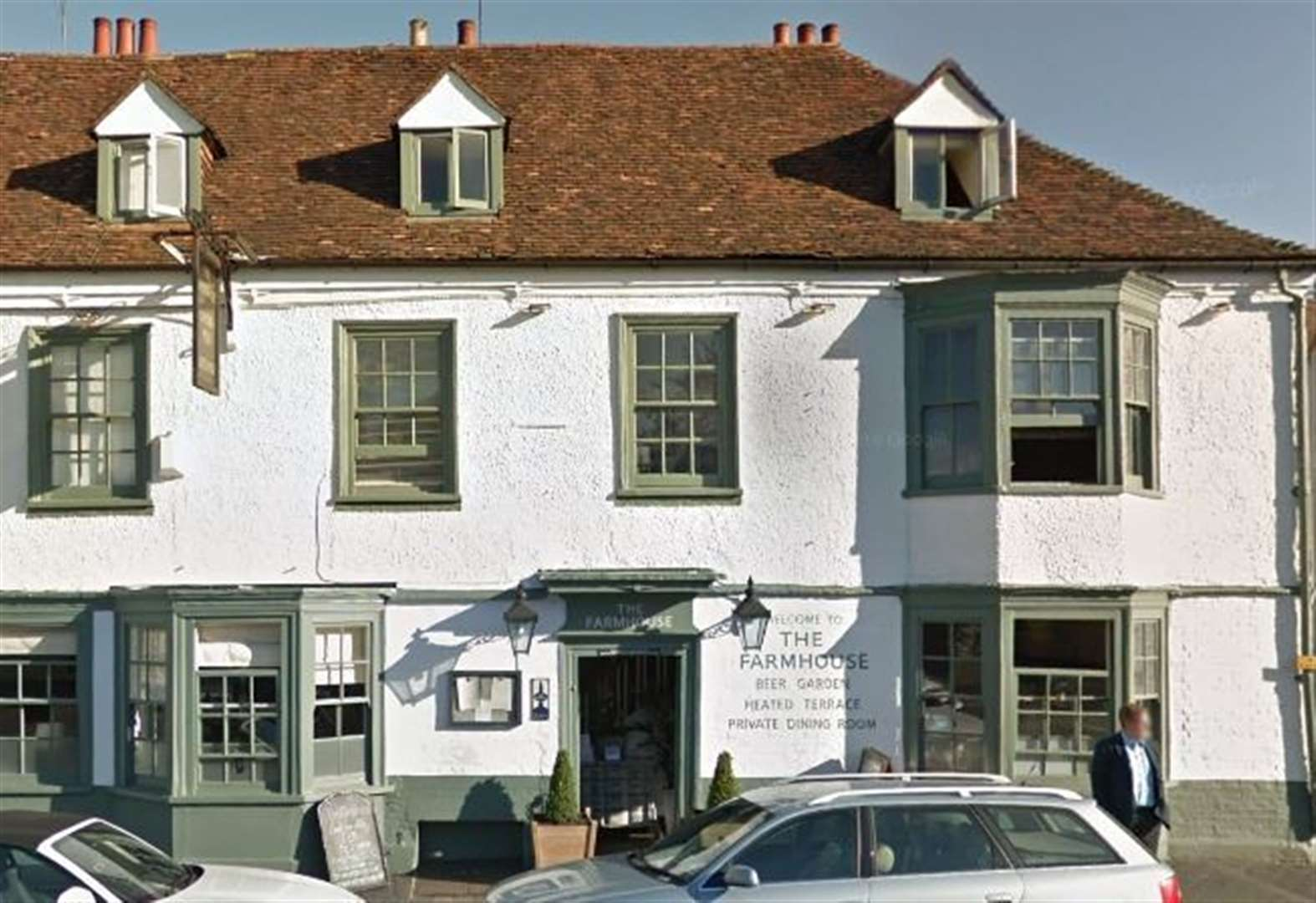 16 Kent pubs named among UK's best