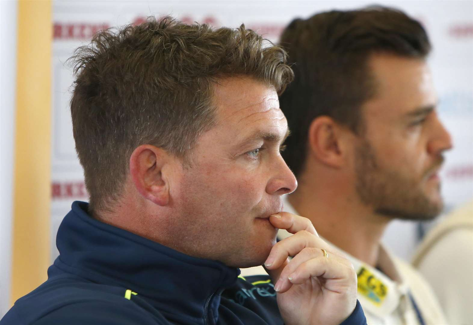Kent not rushing captaincy decision