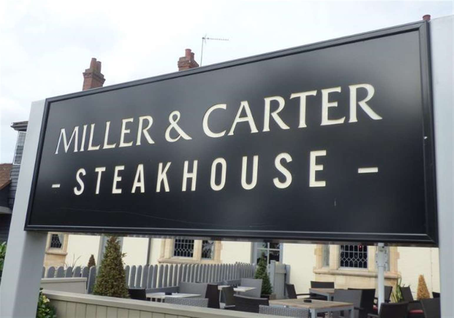 Mice and worms could scupper steakhouse plan