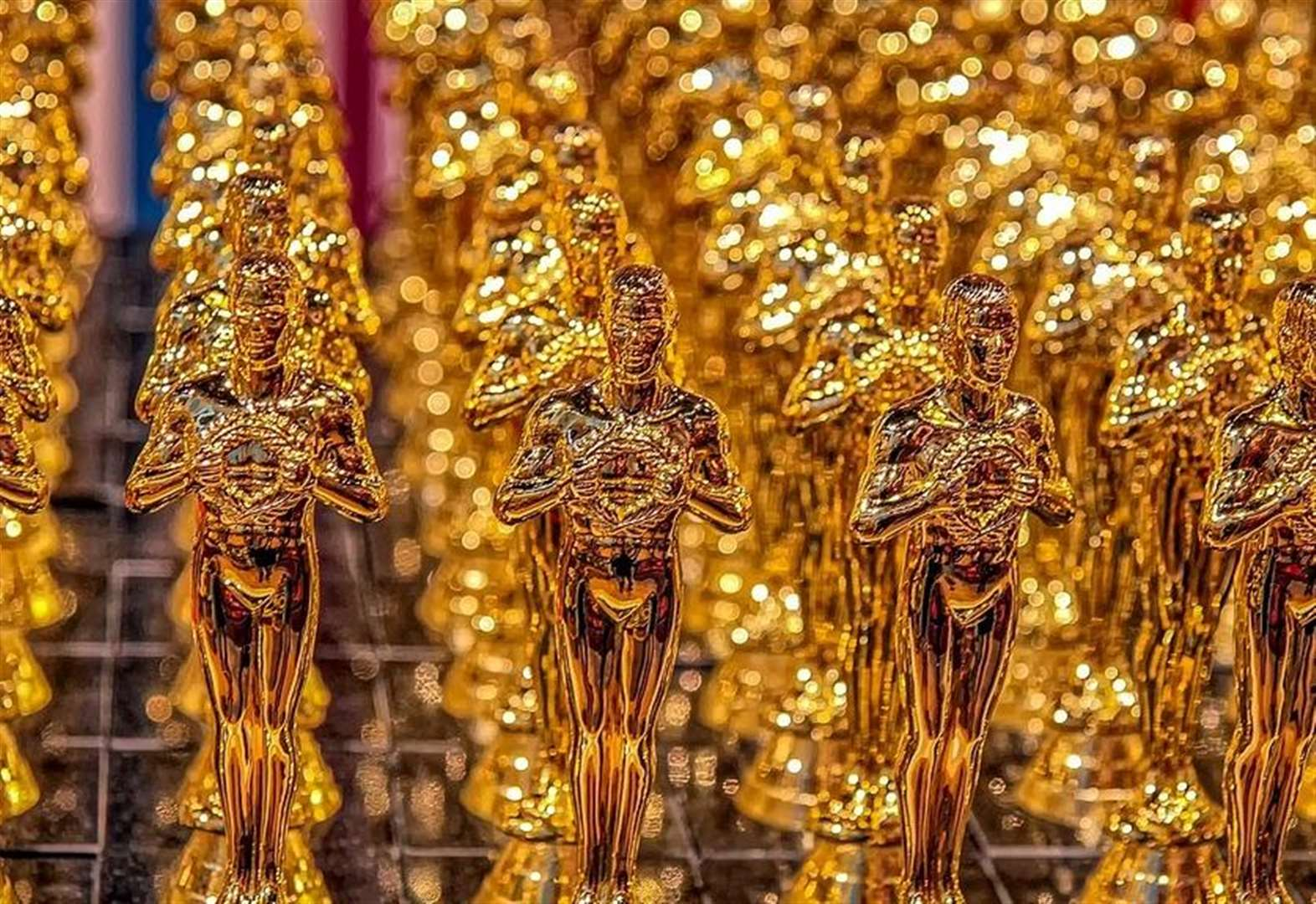 Cinema ticket postcode lottery for Oscar favourites