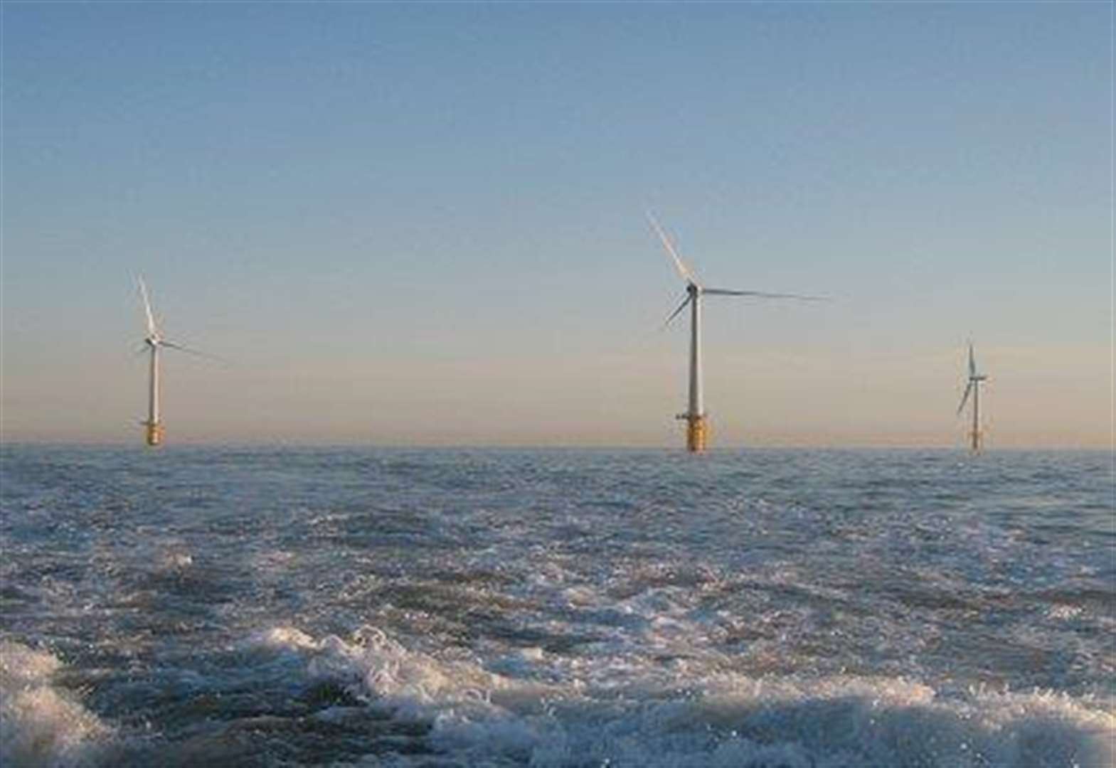 Wind farm extension plans submitted