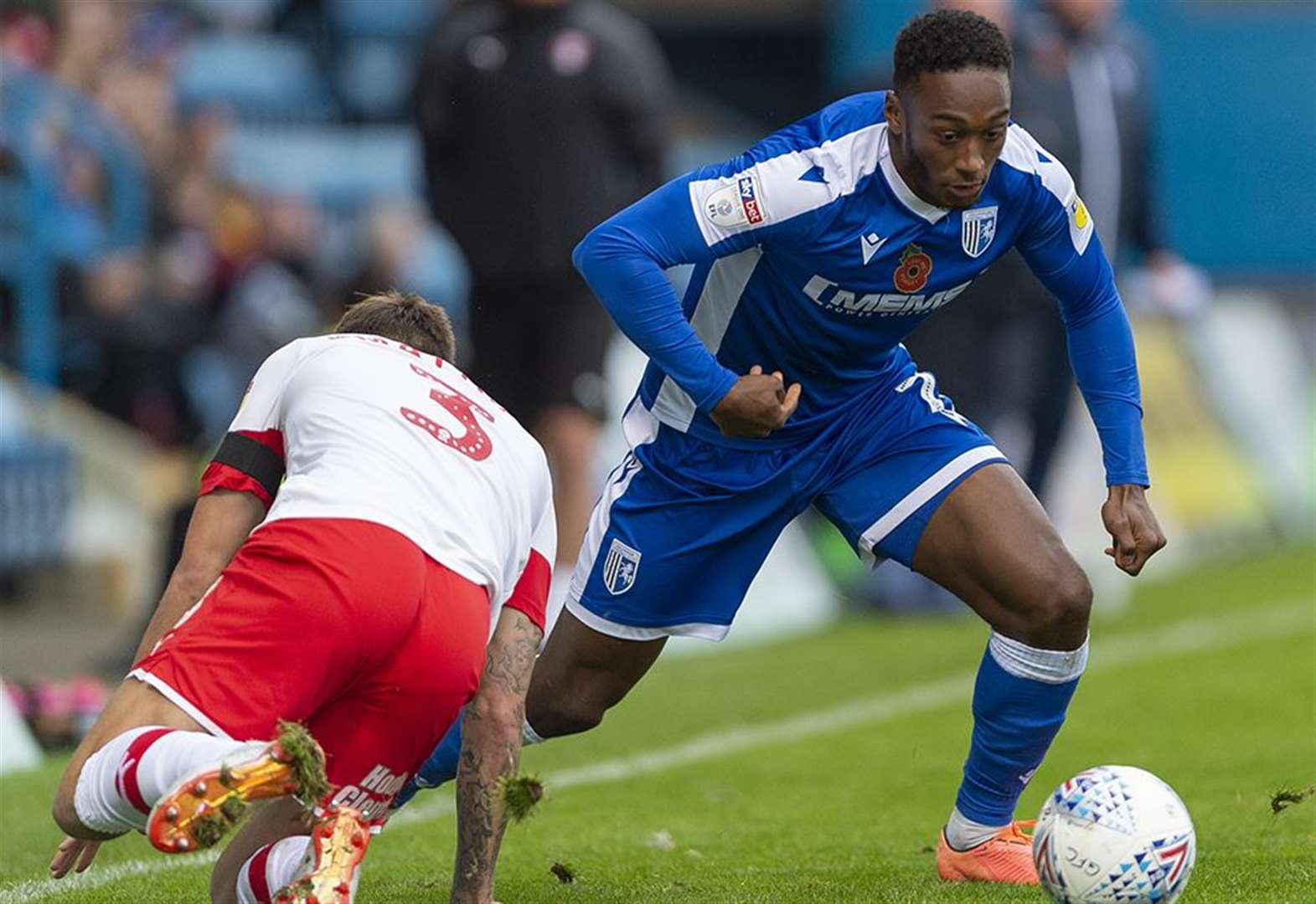 Report: No way back for Gills after mix-up