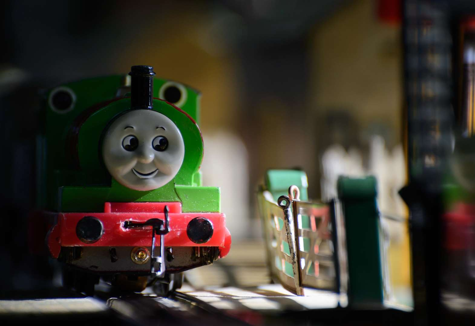 Model train firm secures £18m loan facility