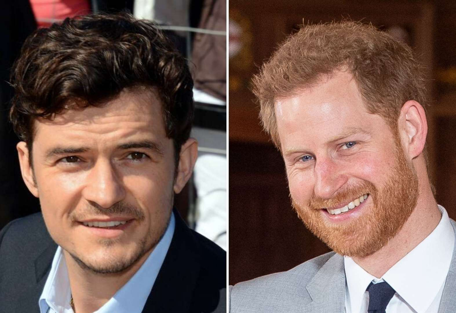 Orlando Bloom to voice Prince Harry in new series