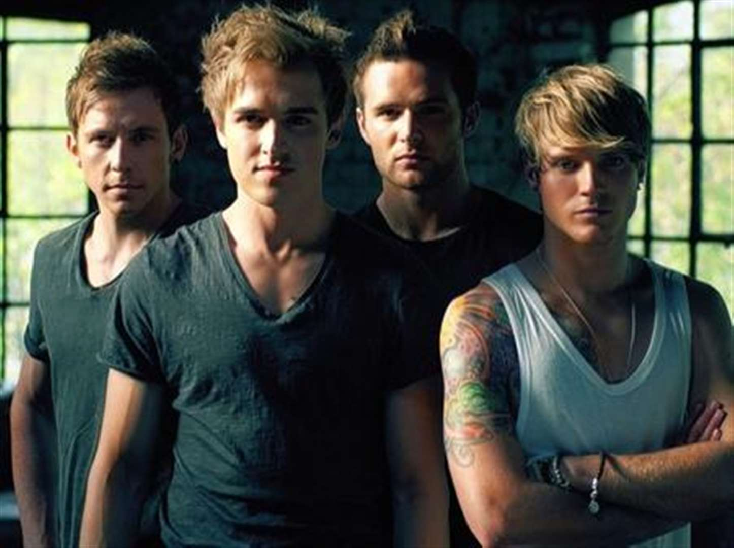 McFly to headline Kings Hill g