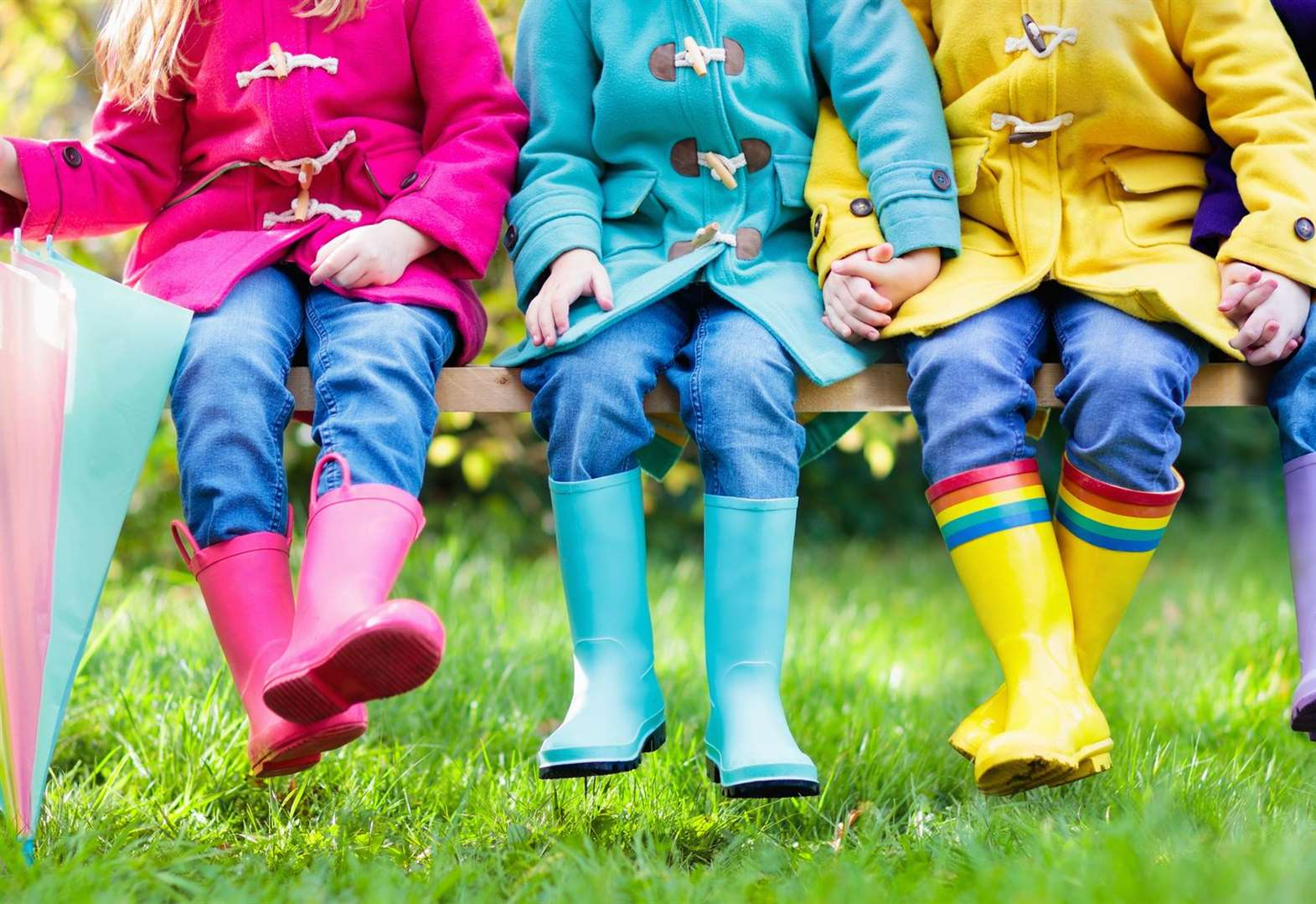 Animal park launches Wild Welly Walks