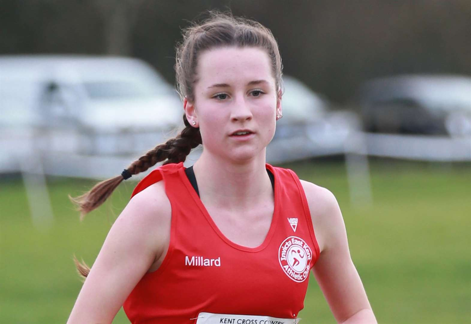 Kent Cross-Country Championships 2020 - top 10 pictures