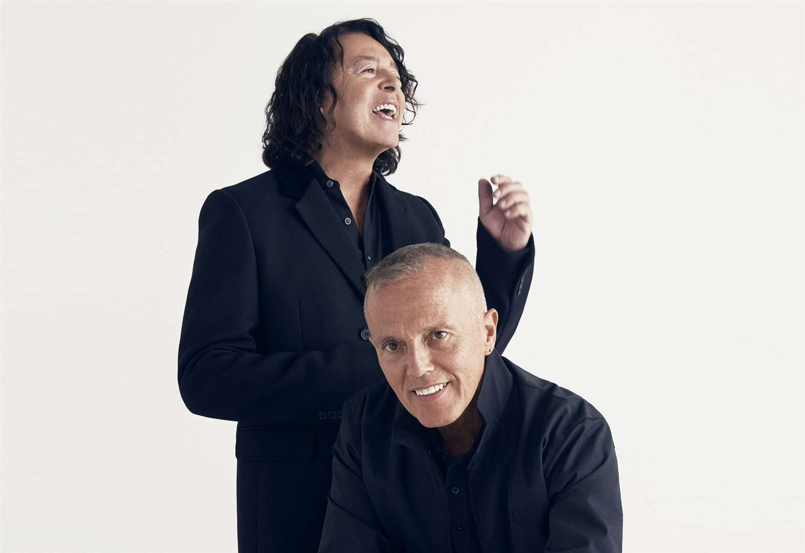 Tears for Fears Rule the World tour comes to Kent