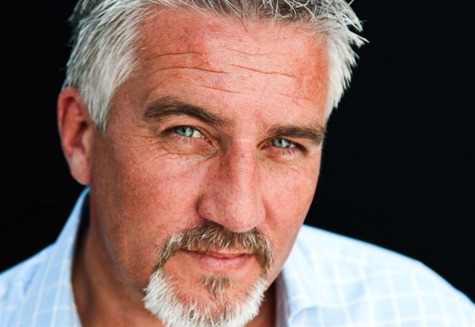 Learn to bake with Paul Hollywood