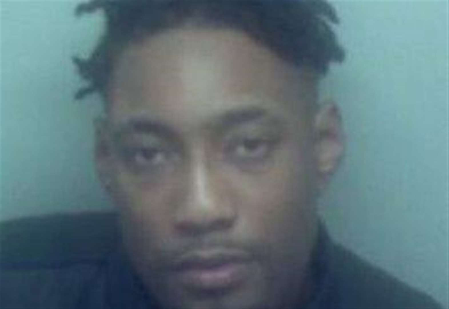 Drug dealer 'didn't think he would be greeted by police'