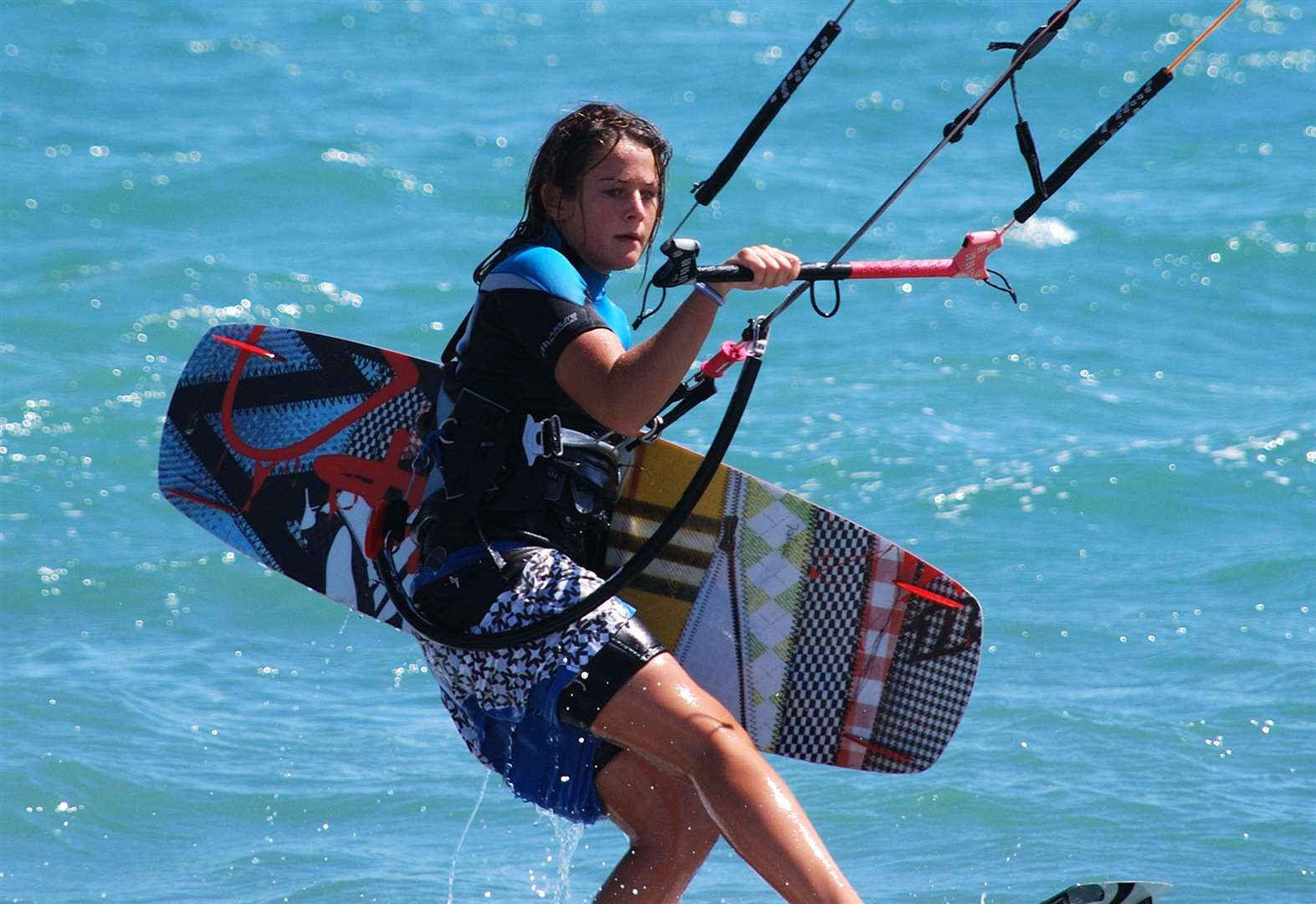 Kitesurfing Championships come to Kent coast