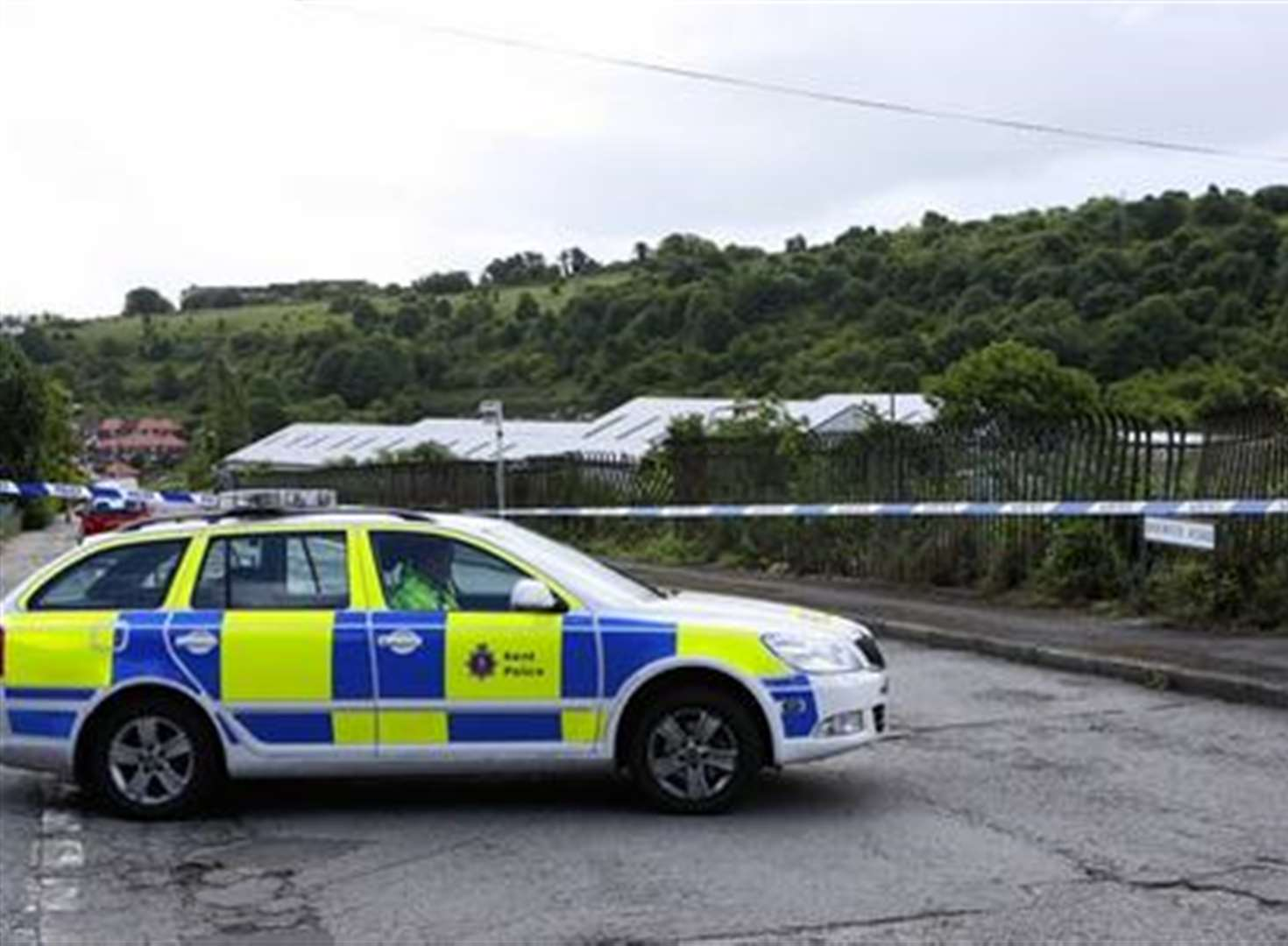Dover incident investigated