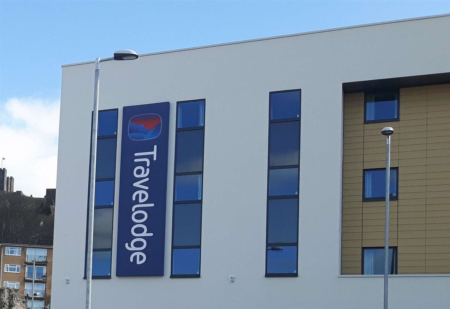 Discovery Park Travelodge agreed