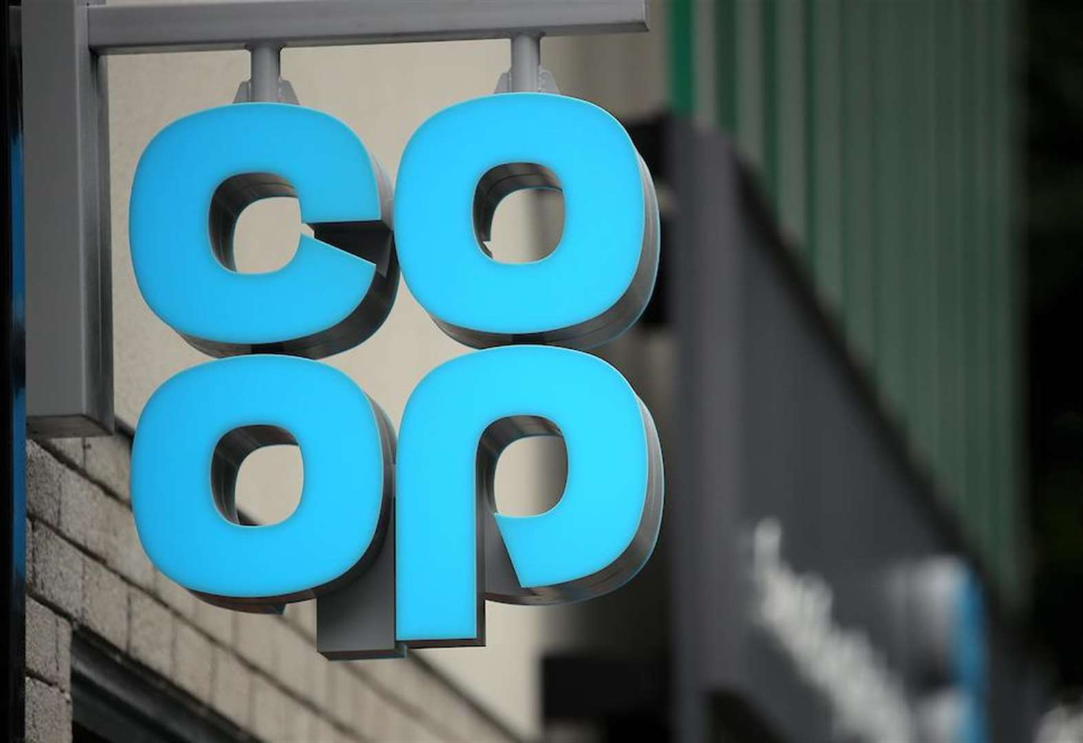 Co-op to end 23-year wait for local shop