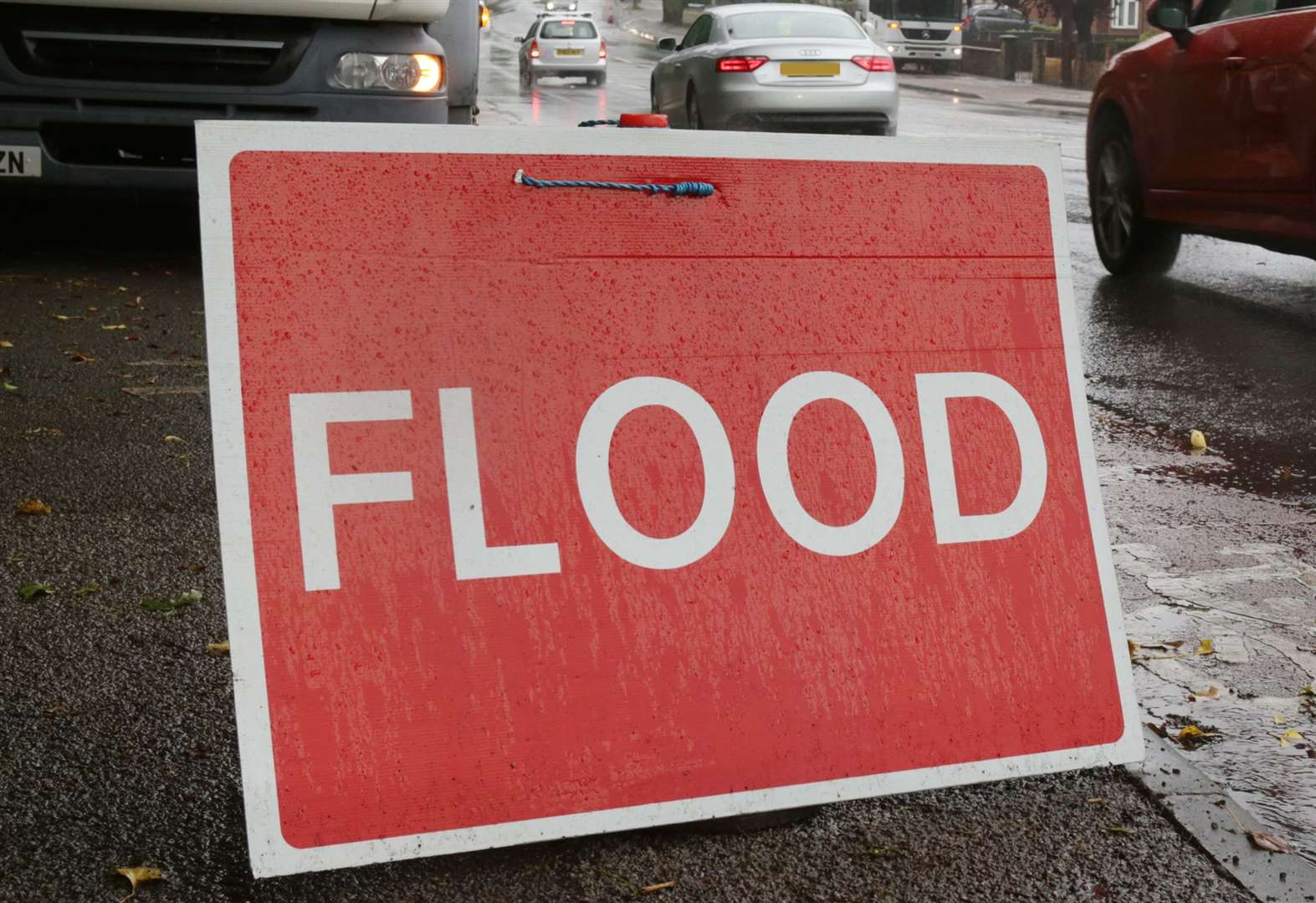 Further flood warnings issued in Kent tonight