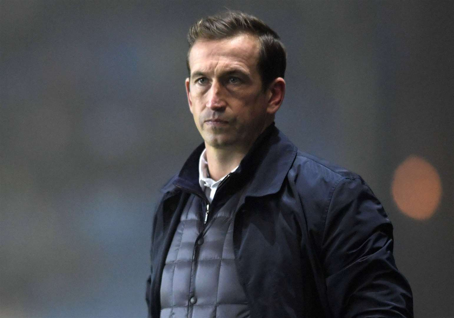 Fans to pay respects to former manager Justin Edinburgh