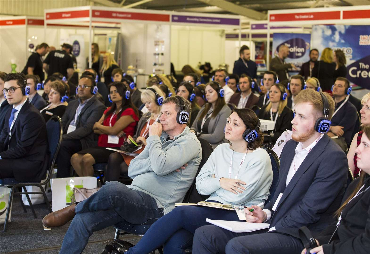 South east's biggest business event unveils key debate panel