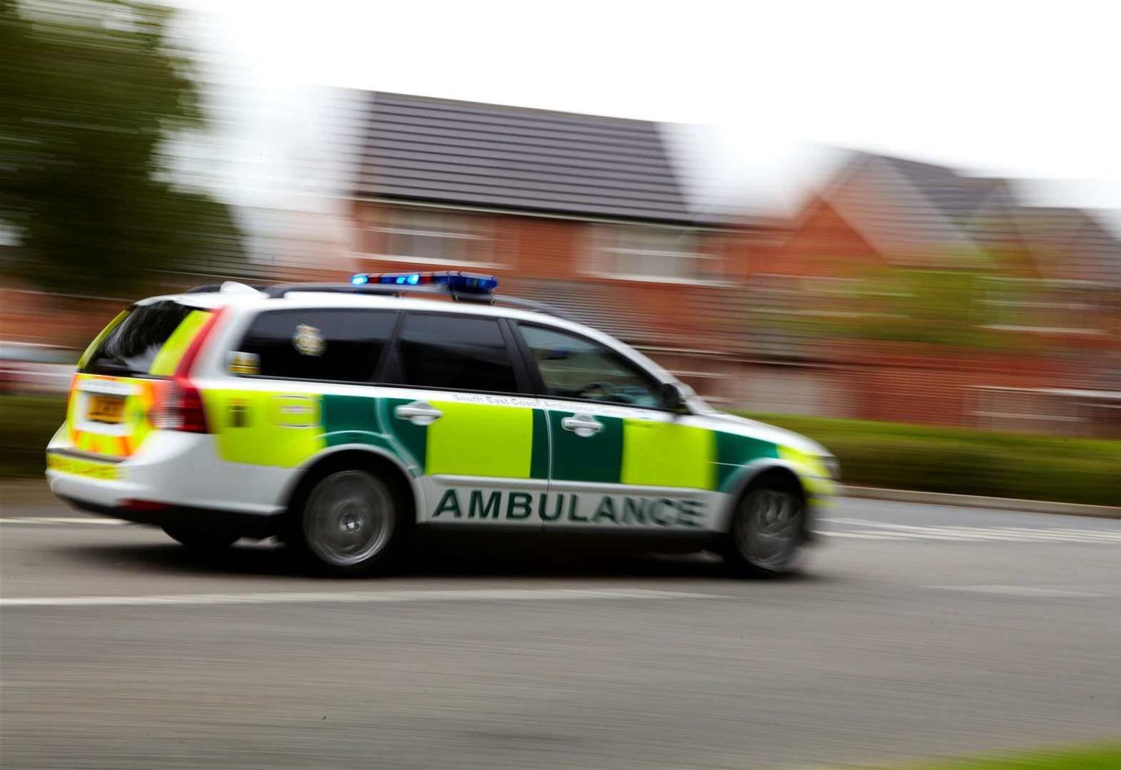 Person rescued from lorry and van crash