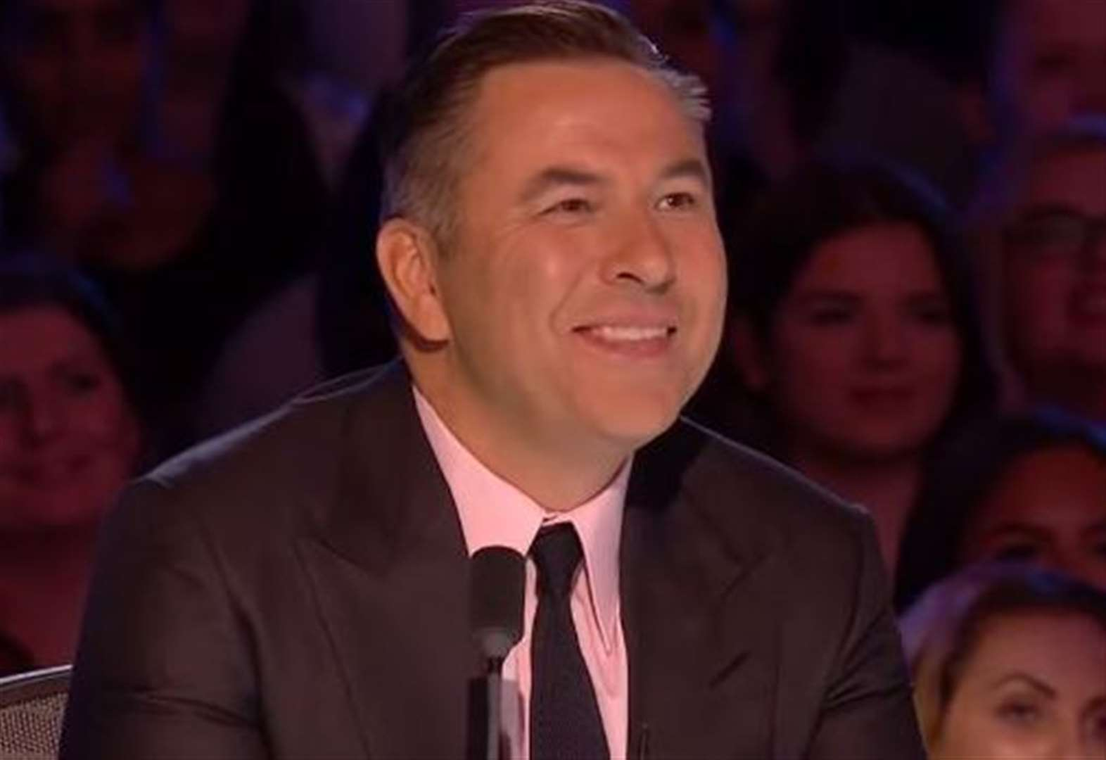 Billionaire Boy's David Walliams on how he'd spend a billion pounds