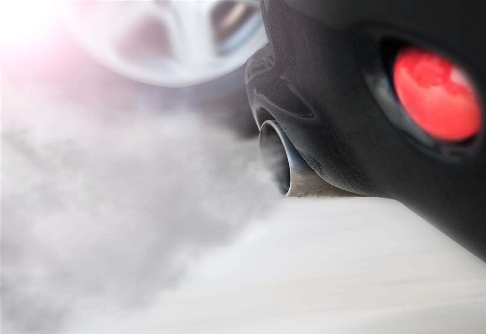Air pollution could kill 4,900 in Kent