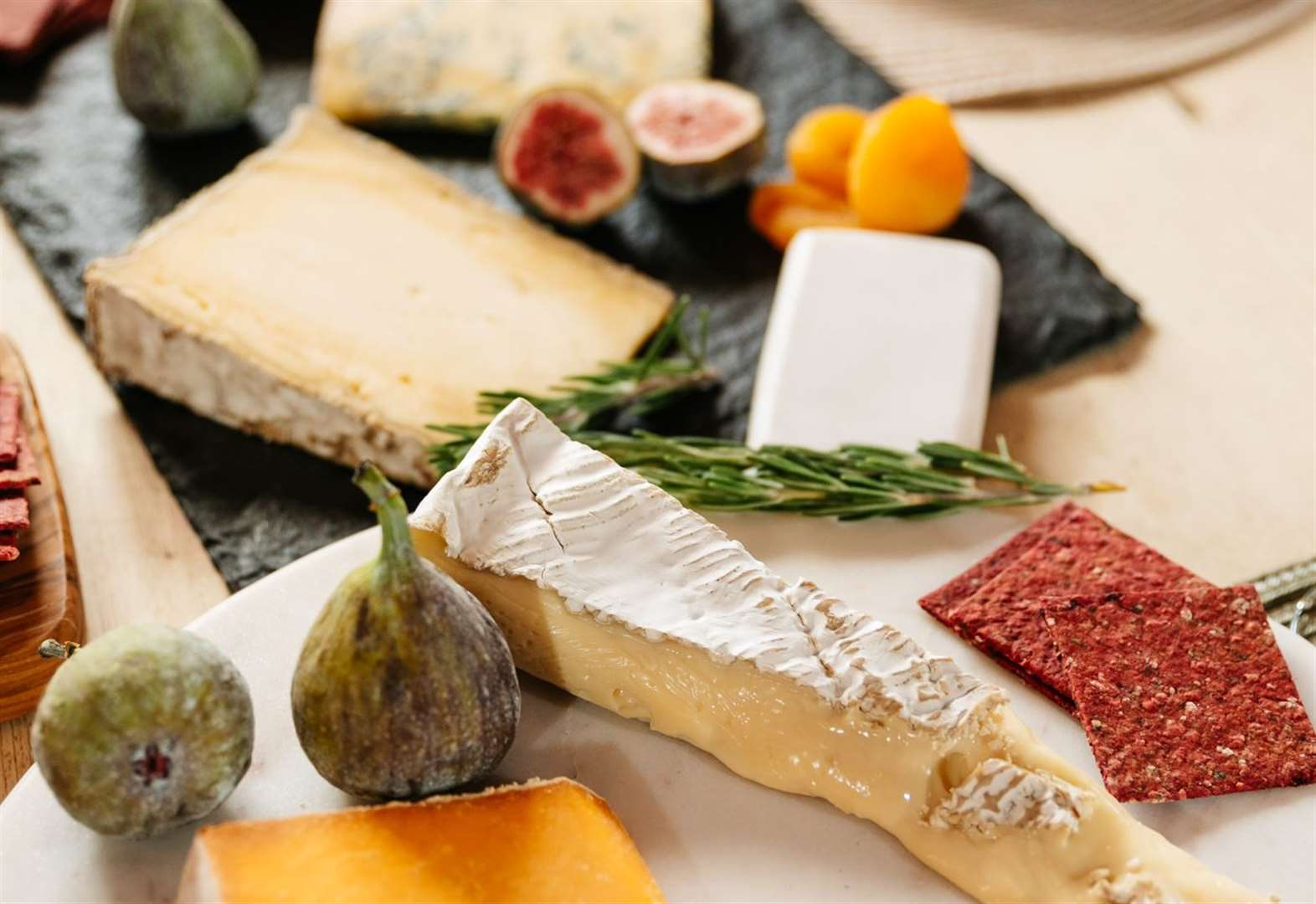 Cheese subscription service open for orders