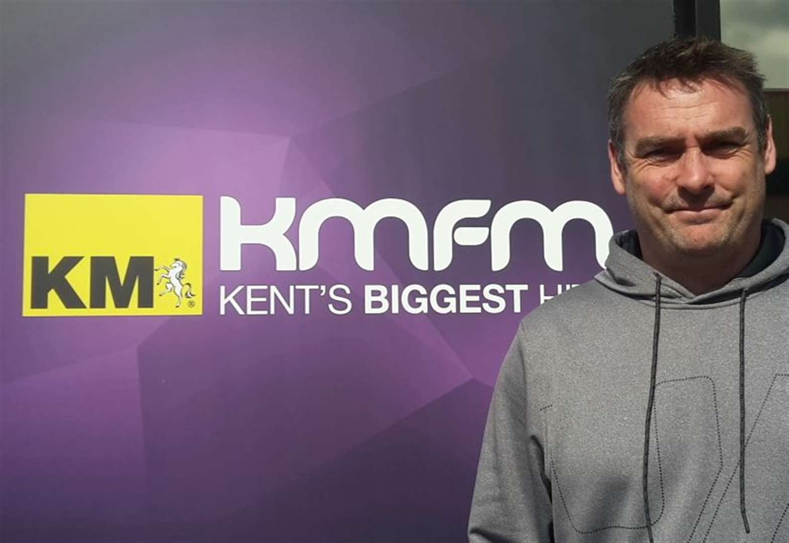 KM Football Podcast 24 - with Steve Brown